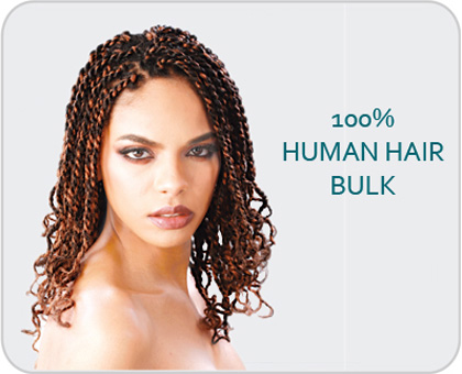 Afro Kinky Human Hair Bulk Uk 57