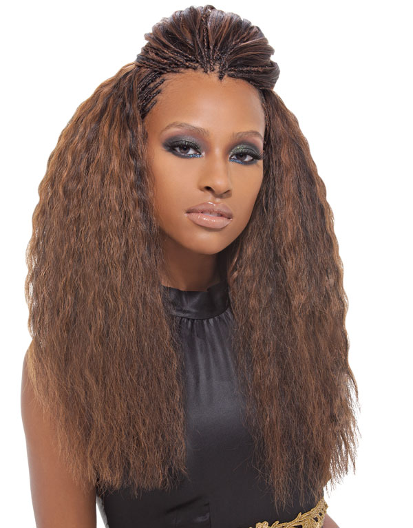 micro braids styles with human hair bulk 3190