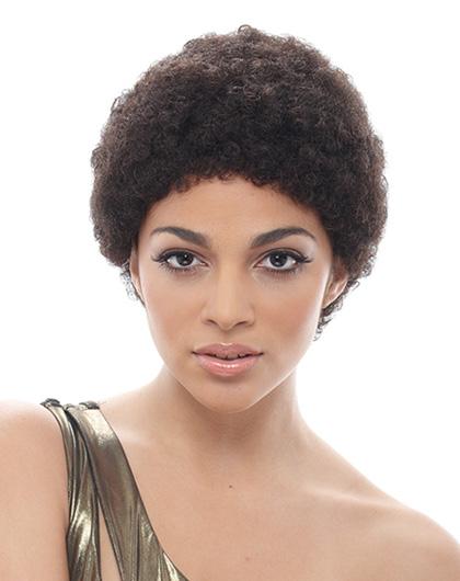 Human Hair Nadia Wig Janet Collection 105