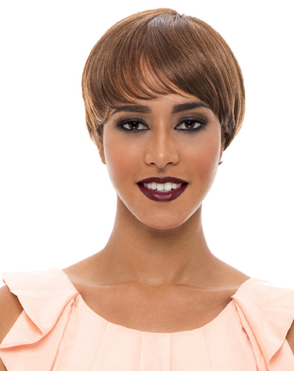 Human Hair Nadia Wig Janet Collection 46
