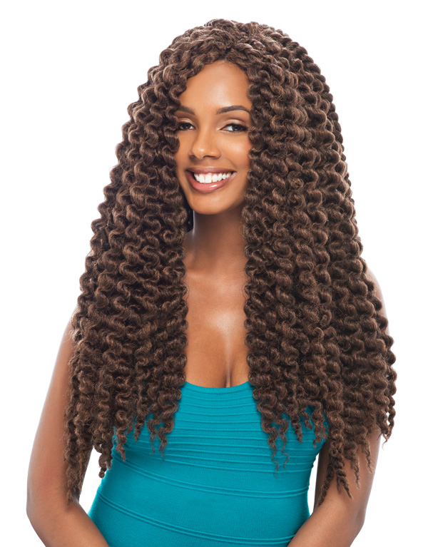 ... BRAID 24 - JANET COLLECTION HAVANA STYLE CROCHET BRAIDING HAIR eBay
