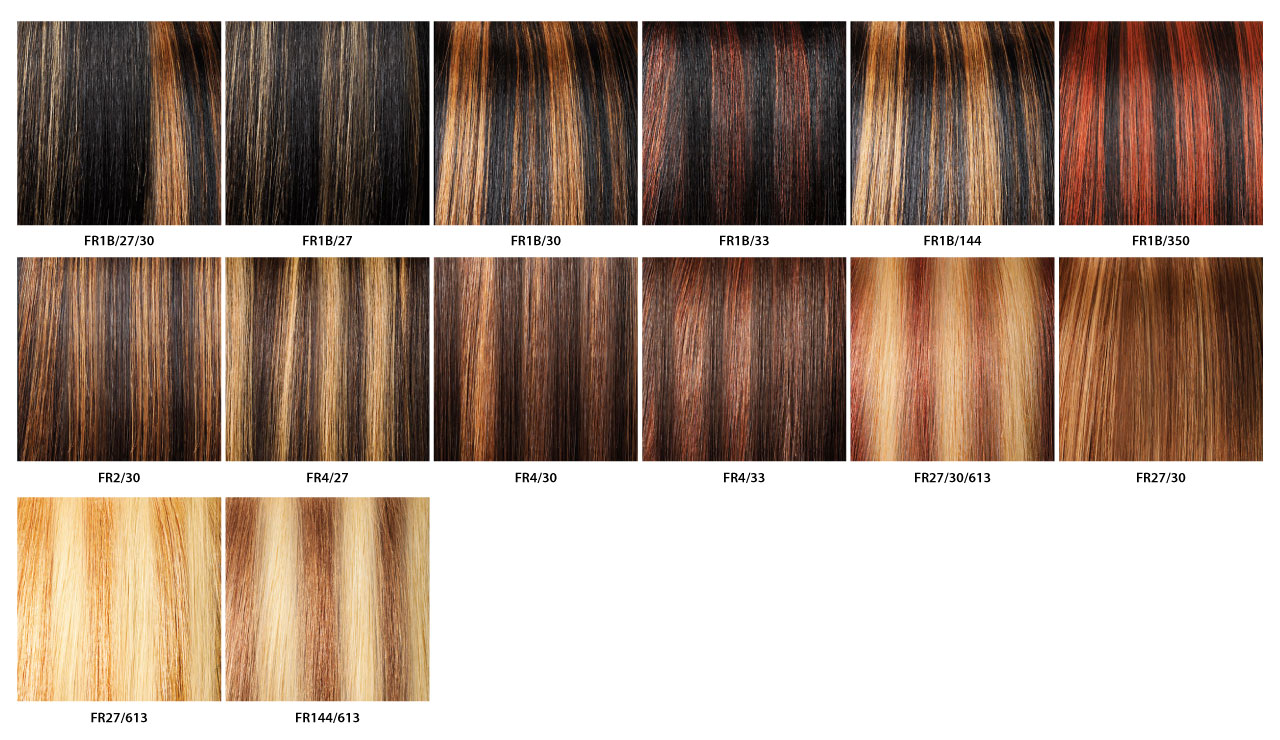 Prestige Hair Color Chart Best Hair Color 2018