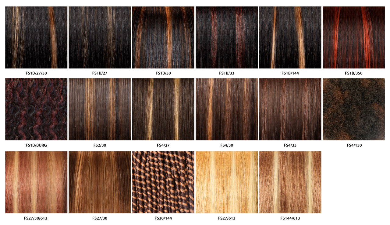 Hair Color Chart Numbers For Weave Image Of Hair Salon And Hair Color