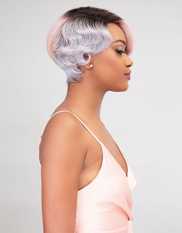 Color Me Posh Wig